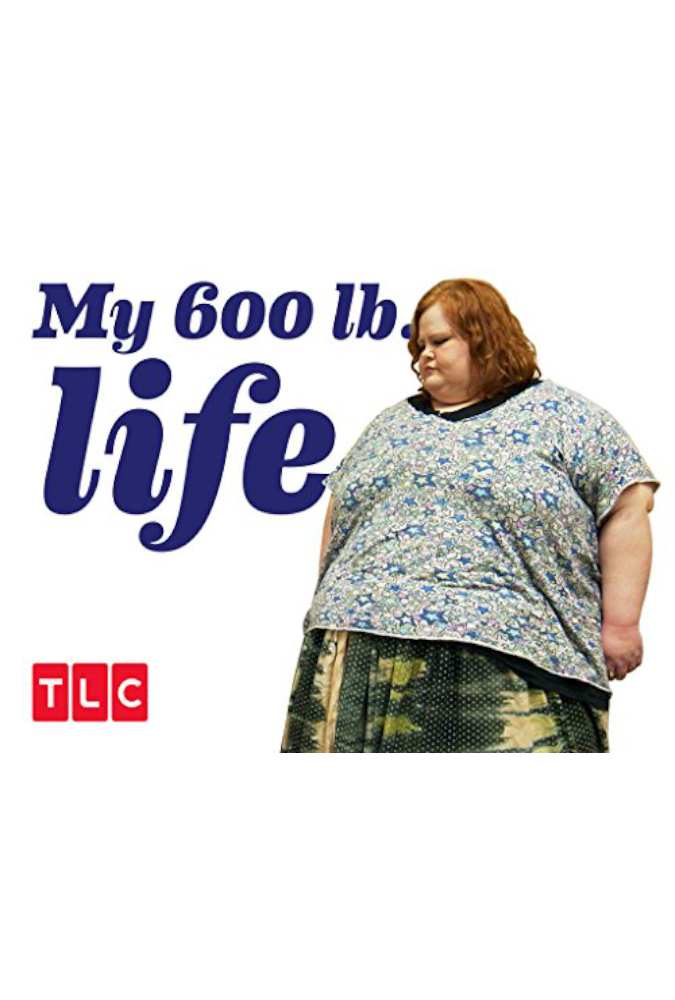 My 600 LB Life (Season 6)  Megalomedia for TLC (13 episode reality TV series)  Edit and re-recording.