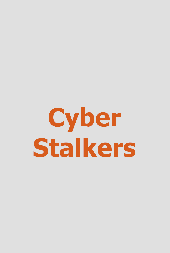 Cyber Stalkers (Pilot)  Megalomedia for TLC (hybrid TV series)  Editing and re-recording.