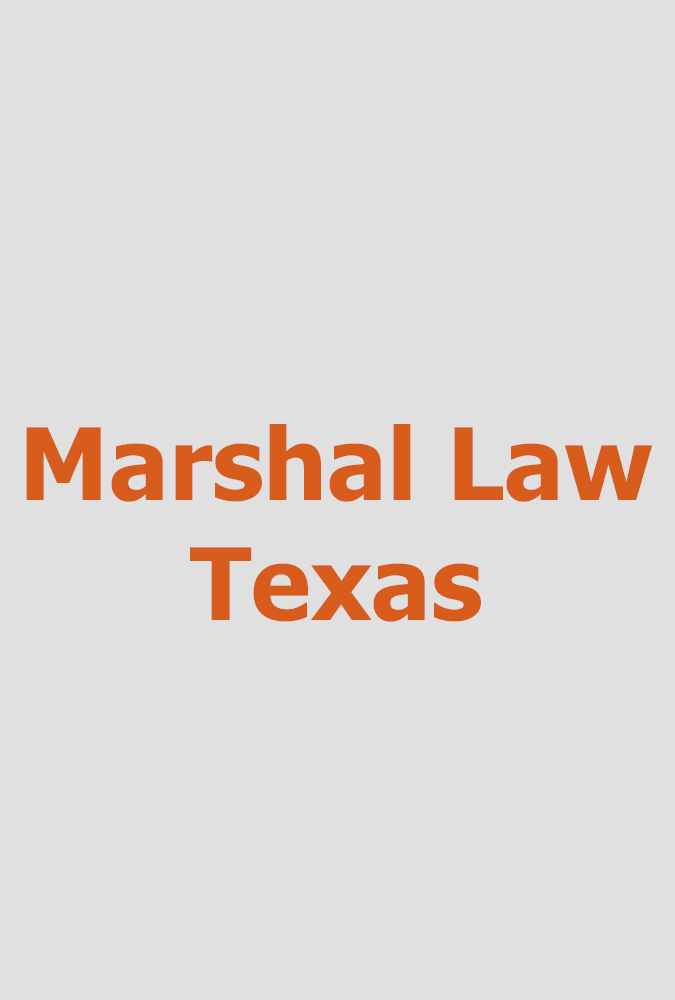 Marshal Law Texas (Season 1)  Megalomedia for A&E (reality TV series)  Editing, design, re-recording.
