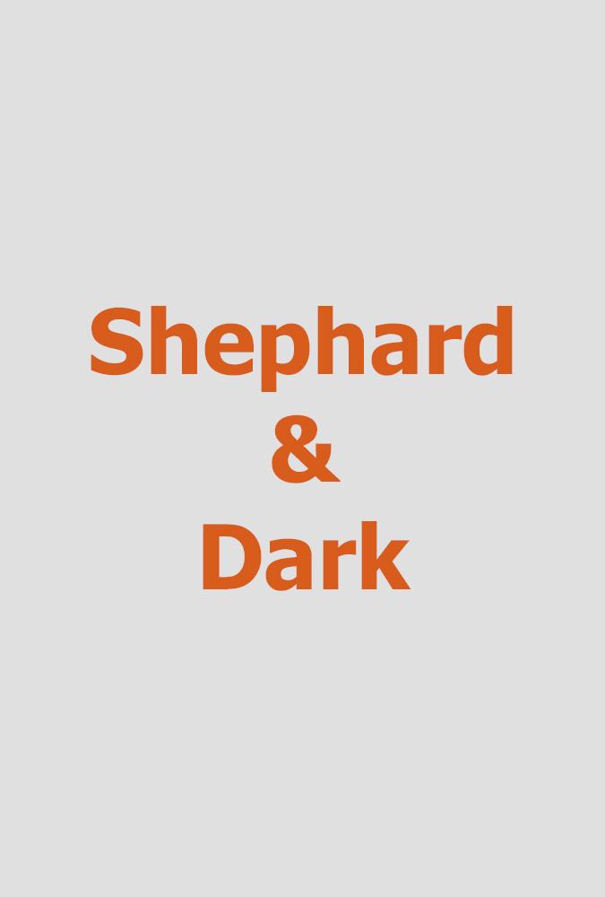 Shephard and Dark  Dir. Treva Wurmfeld (documentary feature)  Re-recording.