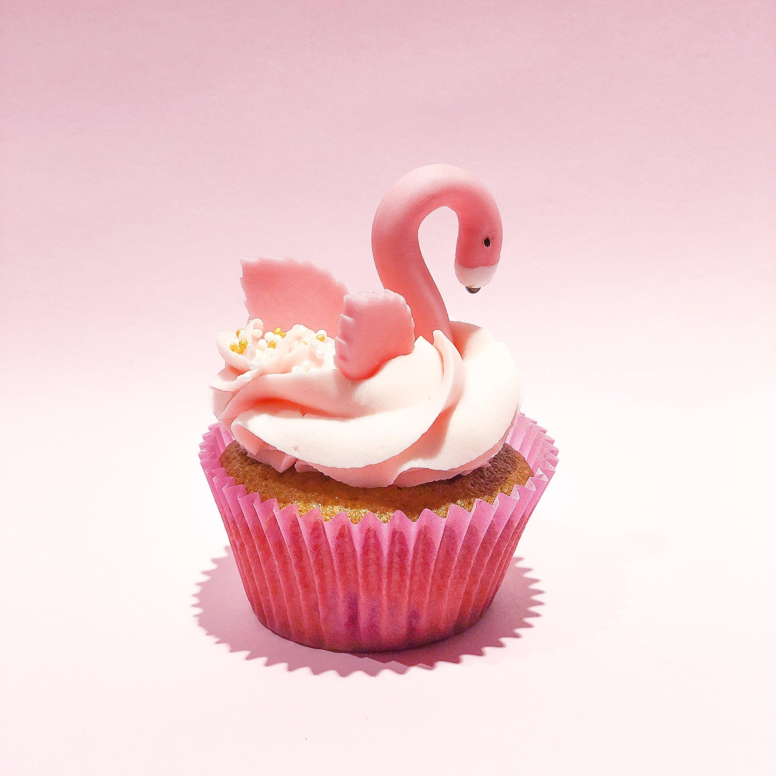 Tassikook 'Flamingo'