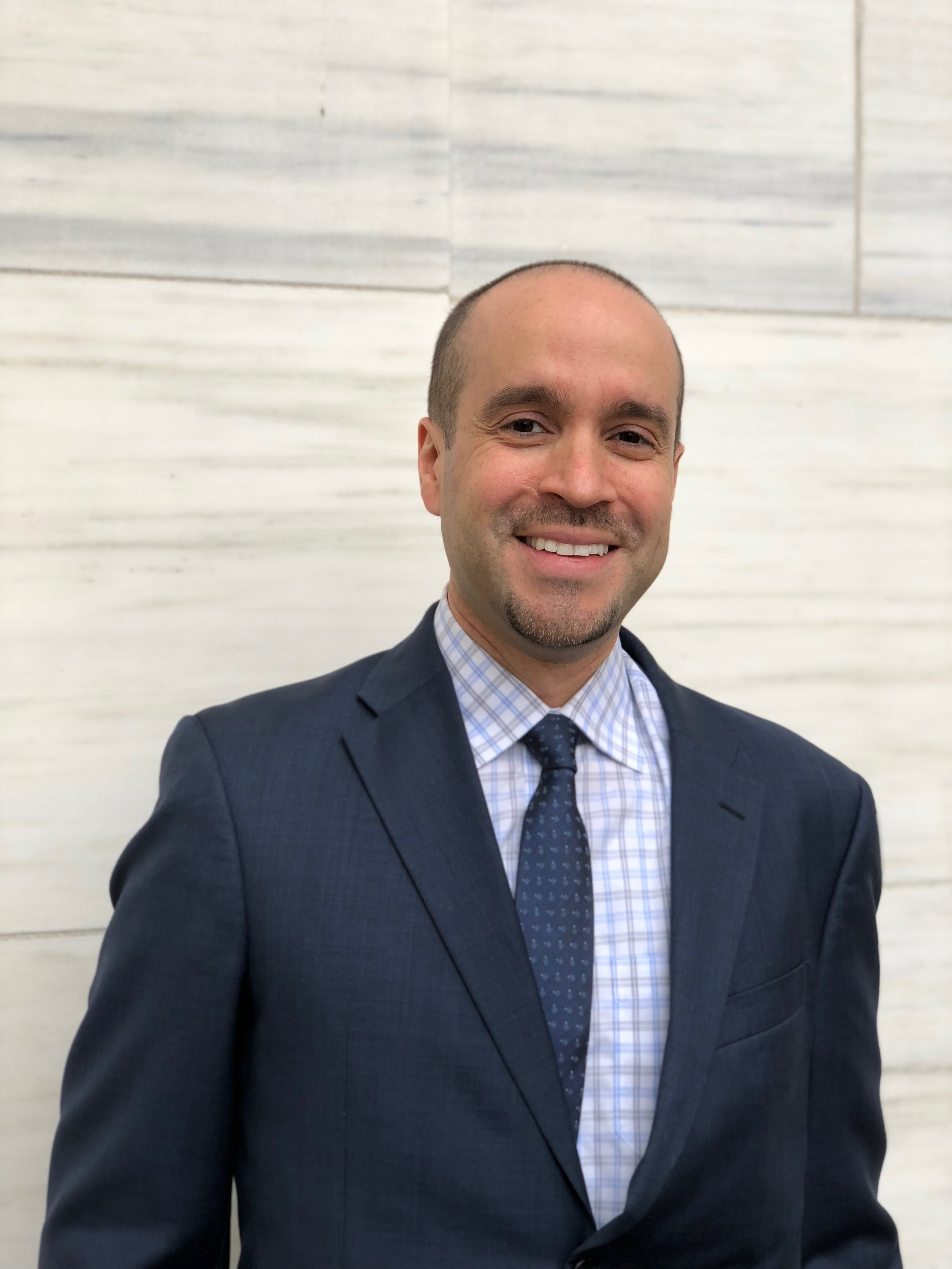 Jesus Diaz    Secretary   Jesus Diaz leads University Relations across New York State for Examity. Mr. Diaz has spent the past 10 years managing higher education sales teams across publicly traded and privately held corporations. Prior to leading education teams, Mr. Diaz founded Latino University and Latino High School, two BPA-audited and highly regarded publications, geared respectively towards improving the lives of students in high density Latino schools. Mr. Diaz has served on the boards of AsianMBA, Career Outcomes Matter, and the Association for Talent Development's NYC Chapter, has led technology courses for adults at Soundview Community in Action (Bronx, NY), and over the past four years has continued to mentor high school students in the Bronx. Mr. Diaz holds a BA from New York University, and an MBA from Columbia Business School.