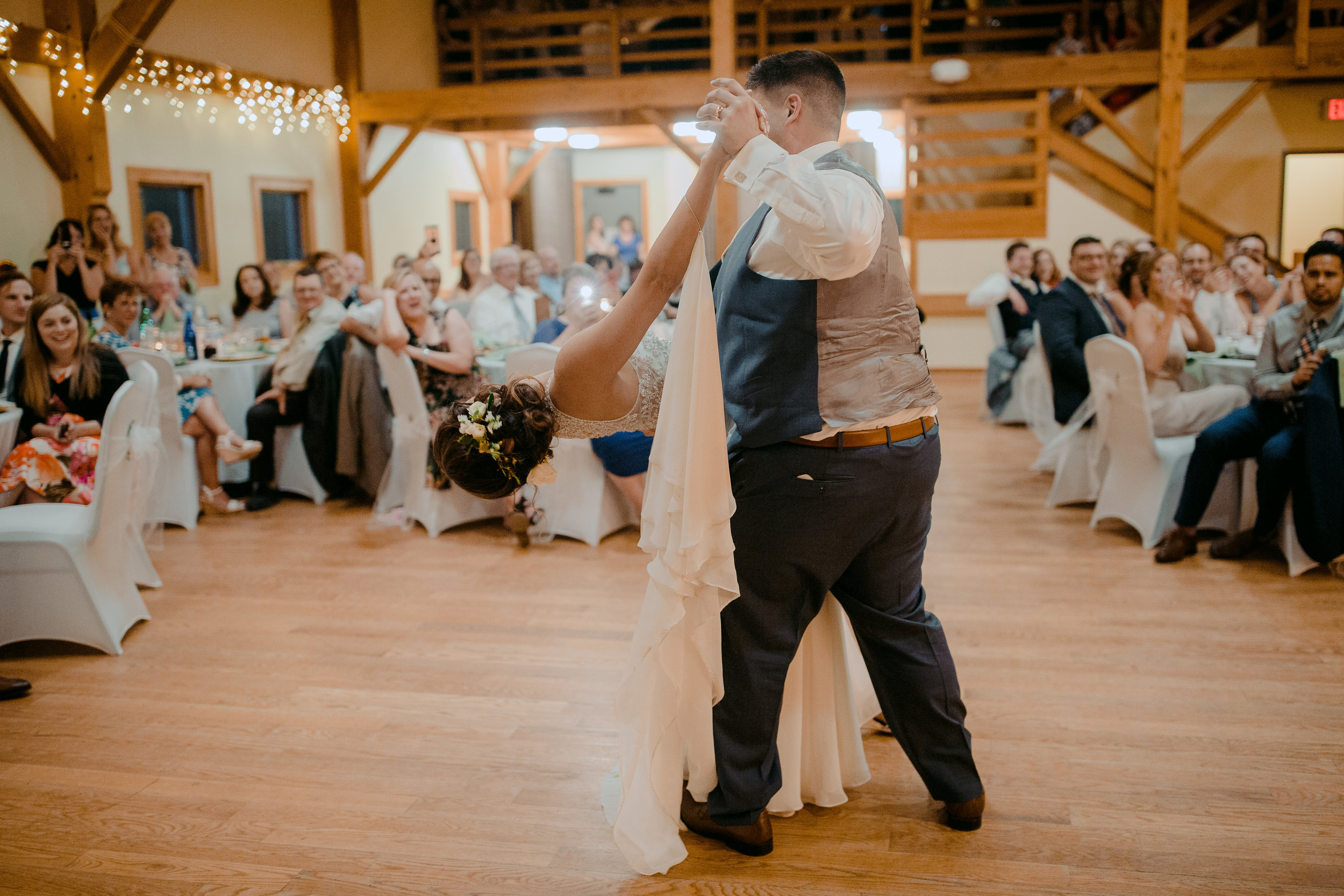 Ballroom Dance Lessons - Learn the basics that you need to tear up ANY dance floor, or to simply feel more confident on your wedding day.$85 for 60 minute private lessons$120 for 90 minute private lessons