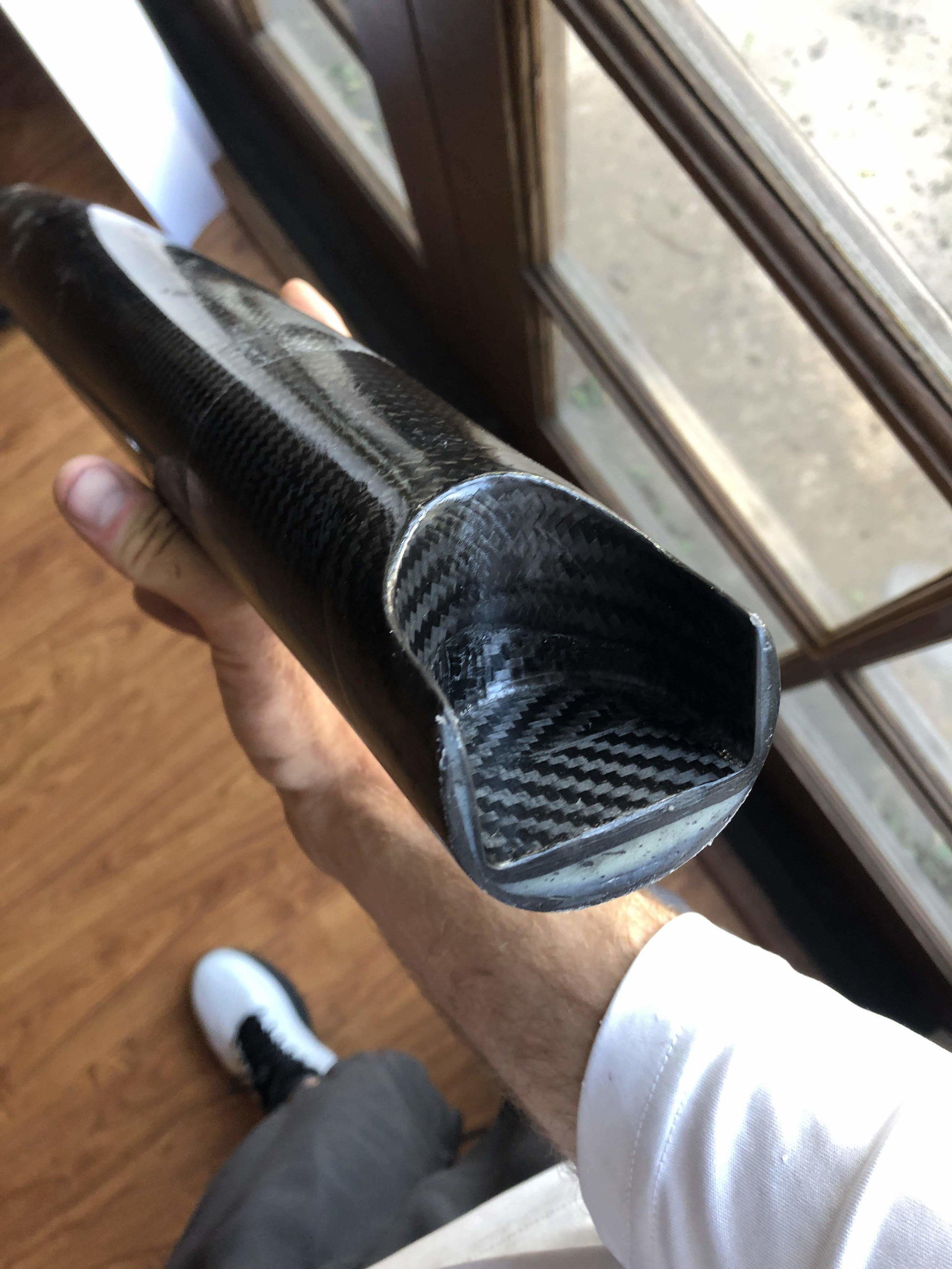 Wing Bar Socket Crushing