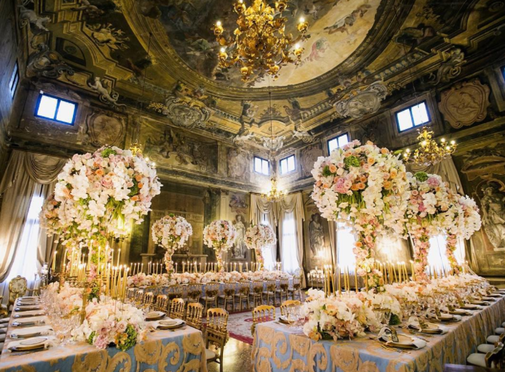 Event Production - Nadia Duran & her team have produced some of the world's most beautiful events. Learn more about how to hire Nadia Duran for her expertise in the industry.
