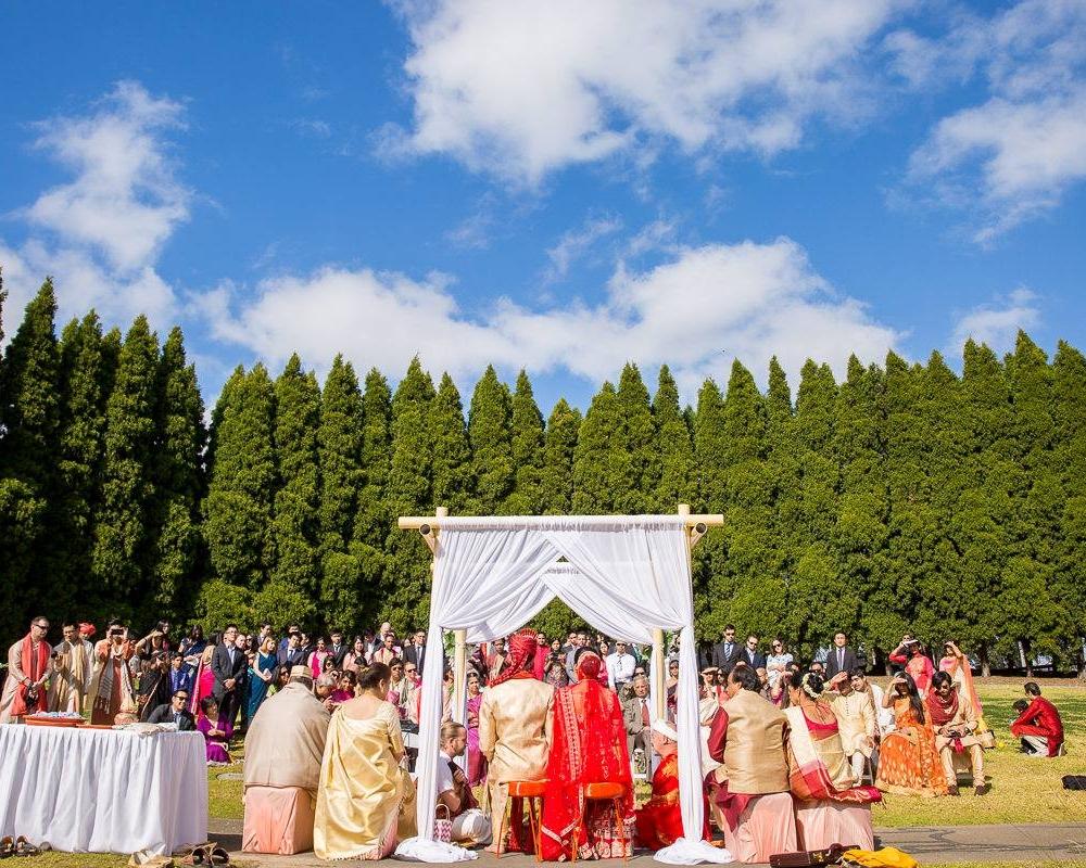ceremony items