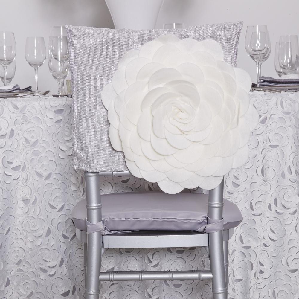 Fiori Luxury Chair Cap