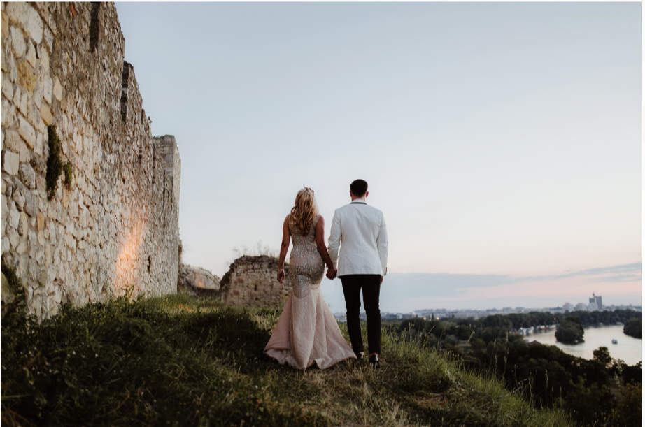 Nikolina_Mladen_11th_century_fortress_wedding.png
