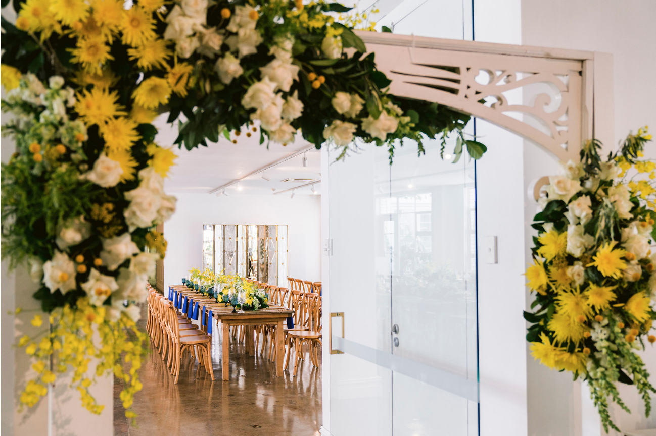 Special_event_activation_event_decor_event activation_positano_theme_archway_flowers_yellow_white_greenary 1.png