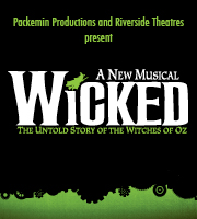 Wicked - Packmen Productions