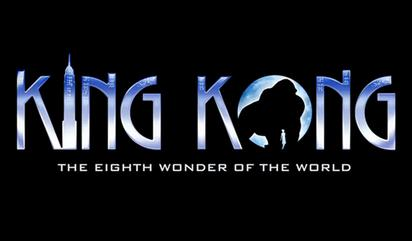 King Kong - Live On Stage