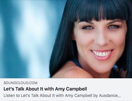 NEW PODCAST EPISODE! - Siting down with the lovely Natasha Crane for Ausdance Australia talking all things NETWORKING! Click the link to hear our conversion and hear our favourite tips!