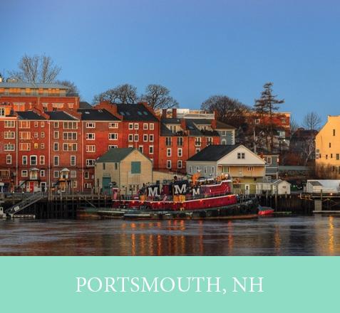 Copy of Portsmouth Portfolio