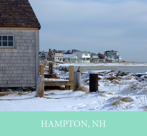 Copy of Hampton, NH Portfolio
