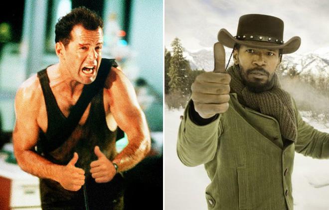 Yippee ki-yay, Django.