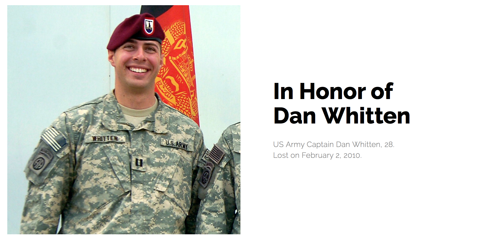 "Hero WOD ""Whitten"""