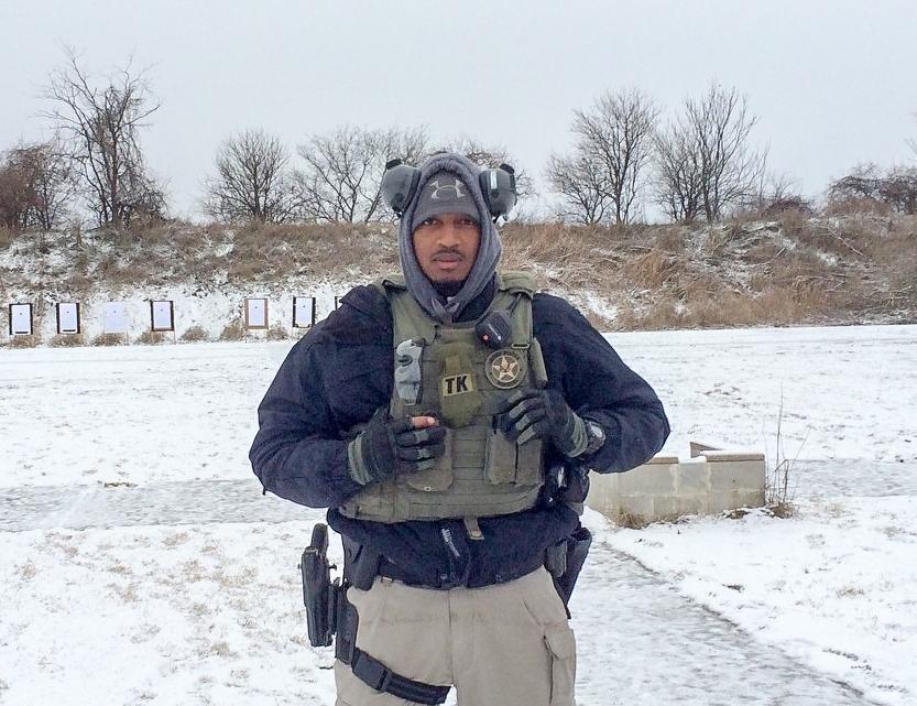 In Honor of Marshal Josie Wells - US Deputy Marshal Josie Wells, 27.Lost on March 10, 2015.