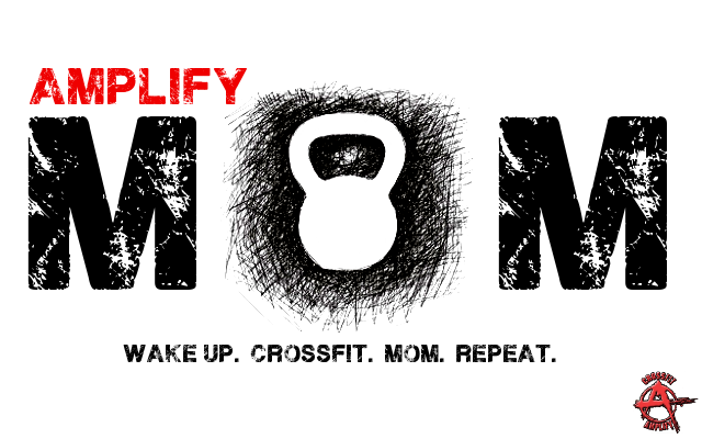 Amplify Mom - Happy Mother's Day!