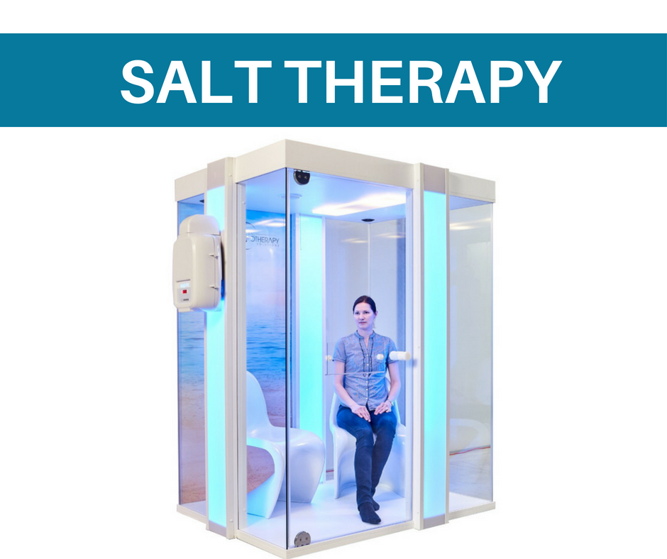 Salt Therapy