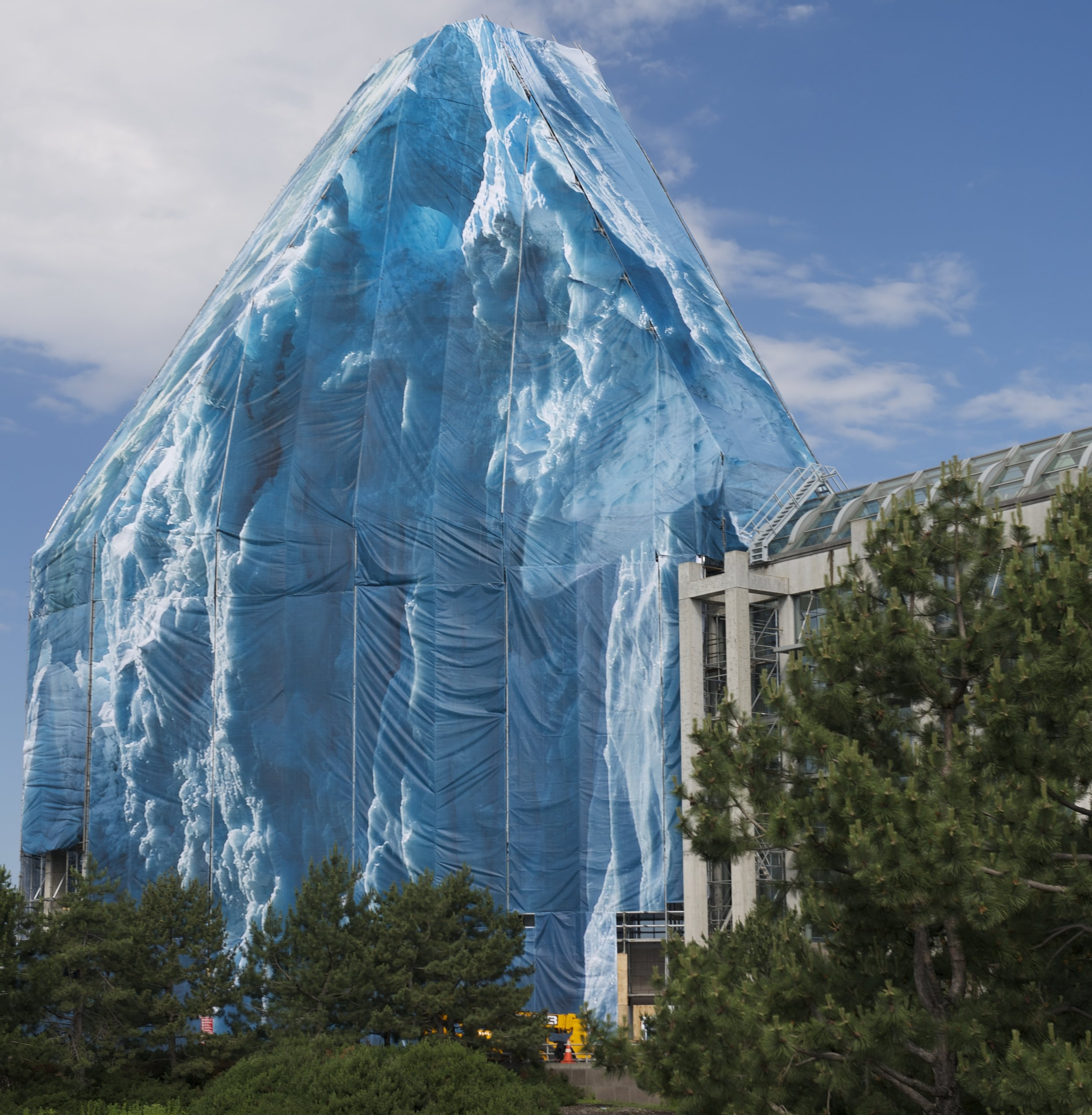 National-Gallery-Scaffolding-Cover