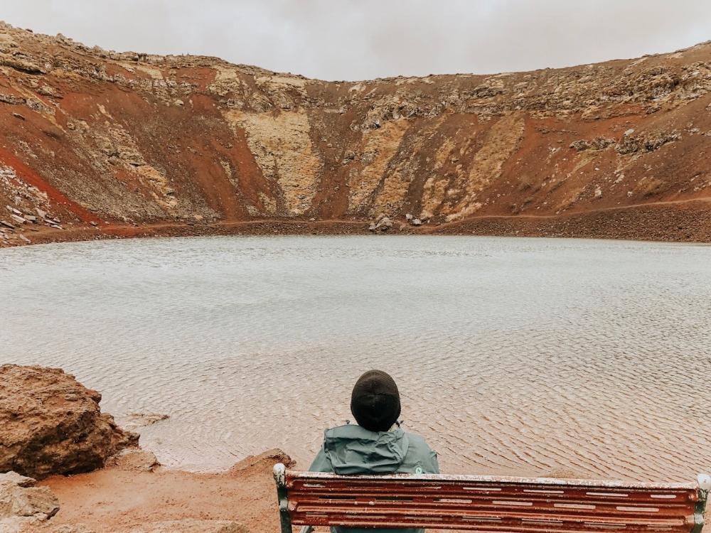 kurid crater
