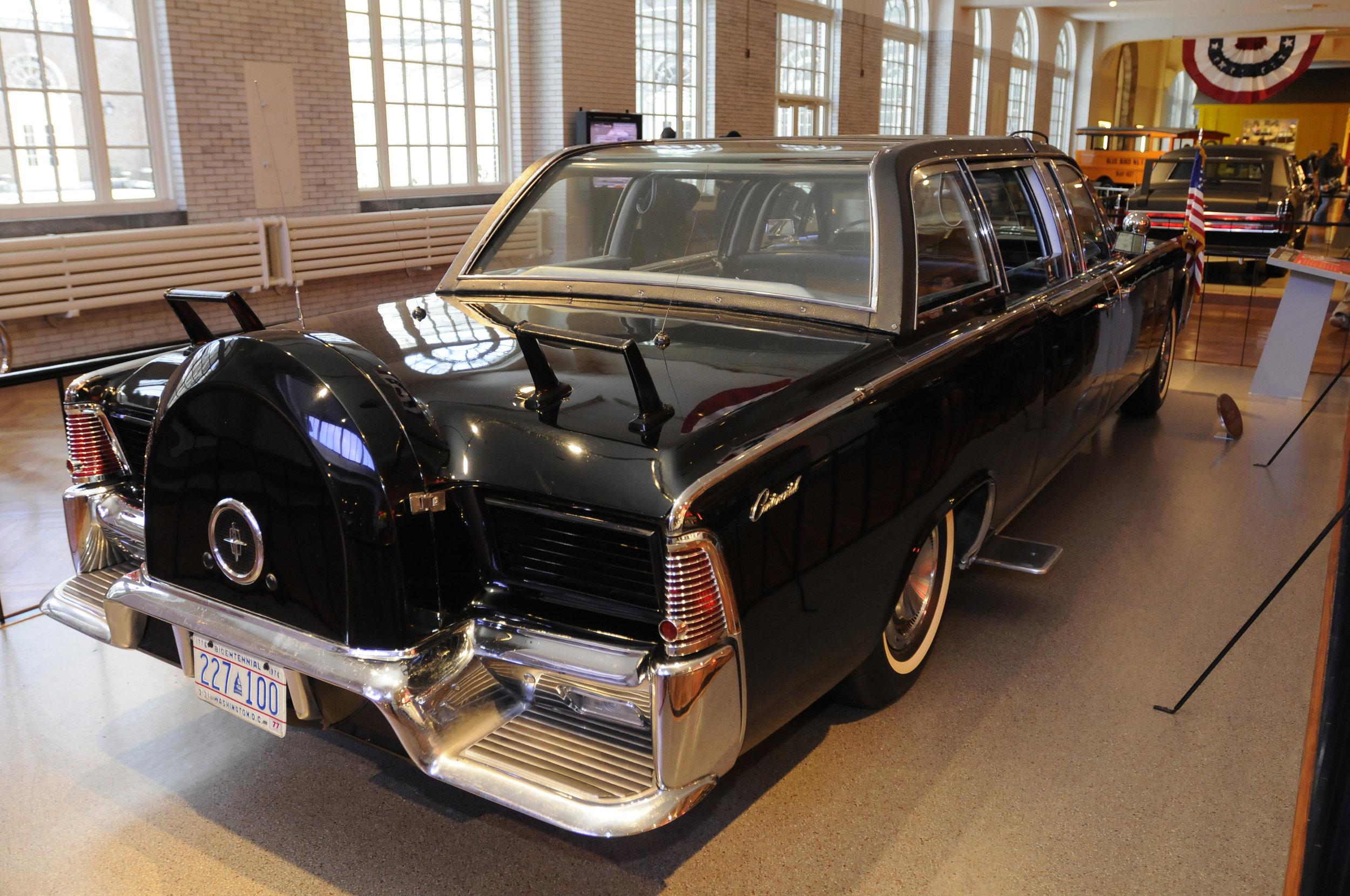 JFK car rear.jpg
