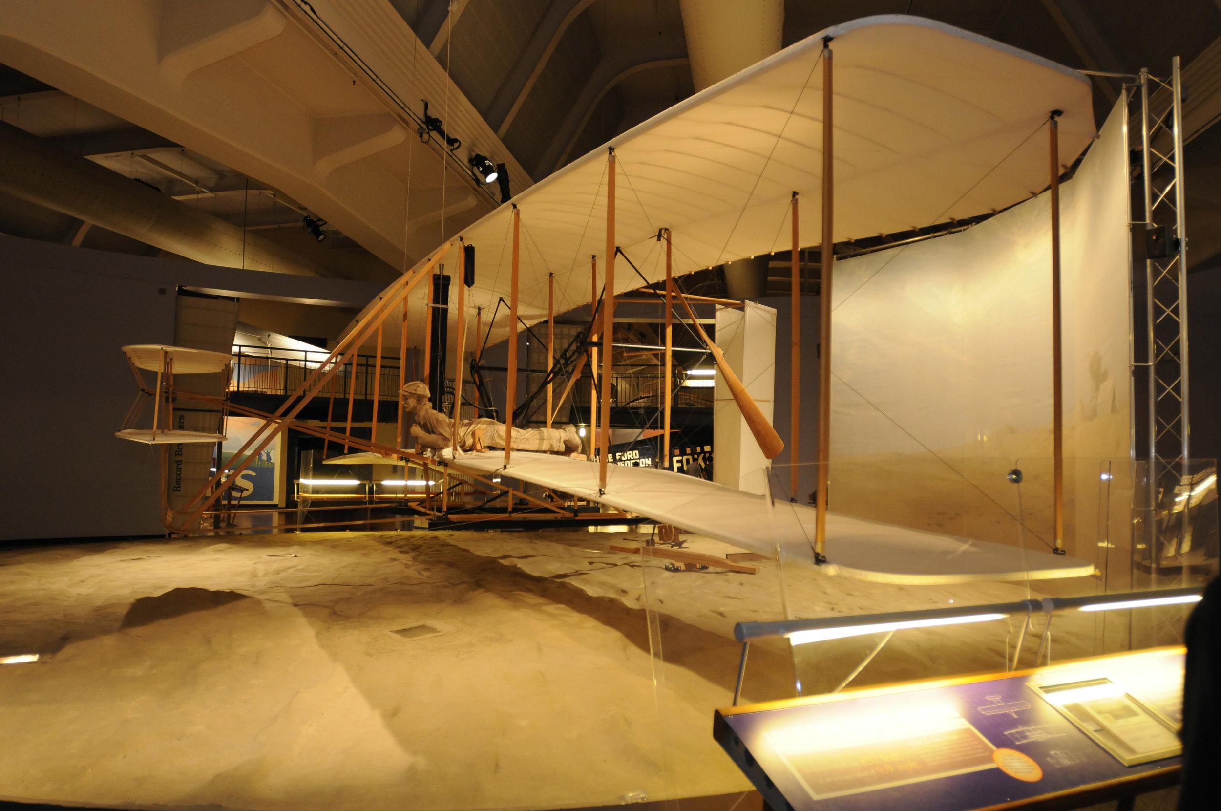 Replica Wright flier.jpg