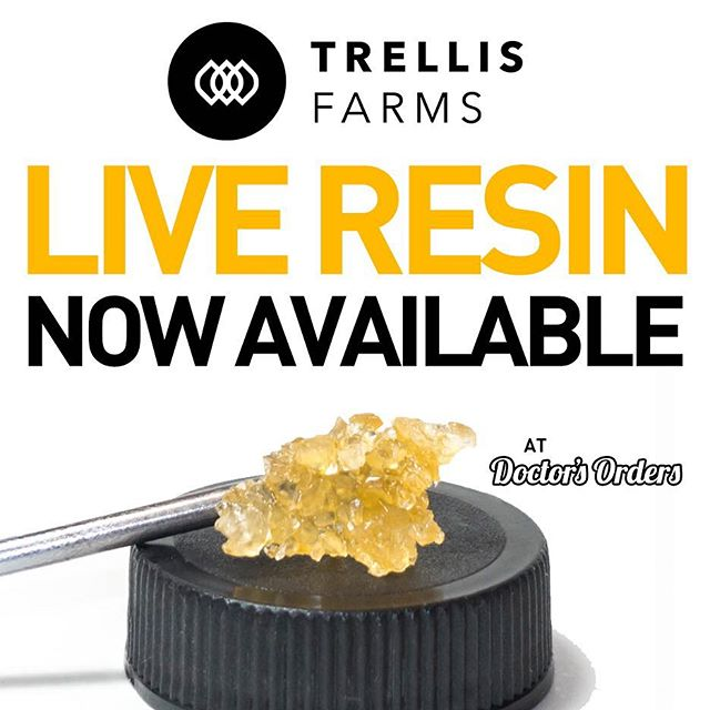 Have you tried it?! @trellisfarms . . . . #liveresin #dabs #bho #diamonds #terpenes #terpsugar #wax #710 #pdxdabbers #pdx #503 #portland #trellusfarms