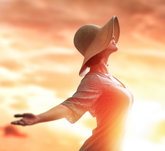 Imagine reaching a state of true spiritual harmony. By utilising the Advanced ThetaHealing® technique you can actualise and materialise your desires into reality. -