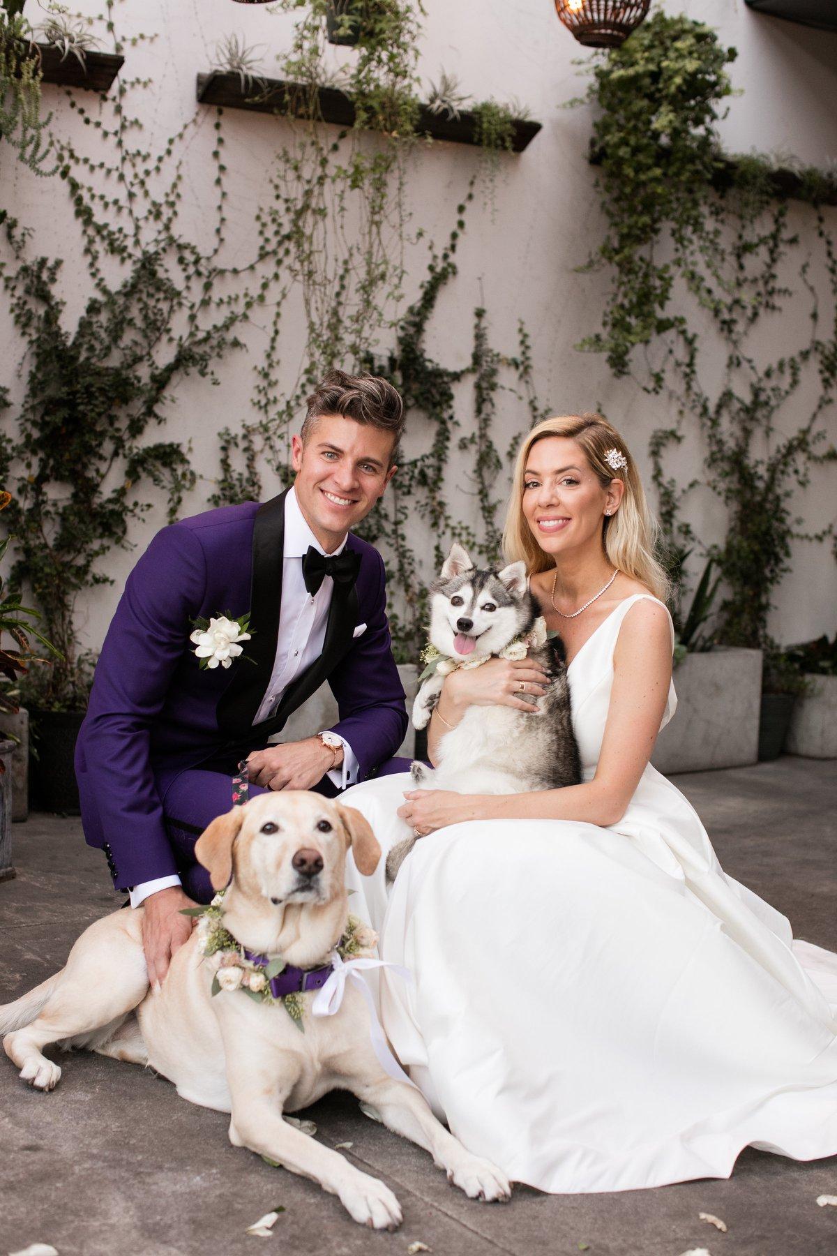 jaclyn smith spraytan bachelor bachelorette wedding
