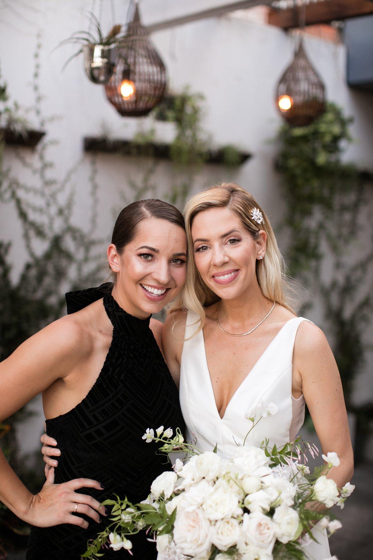 jaclyn smith bachelorette and wedding spraytan
