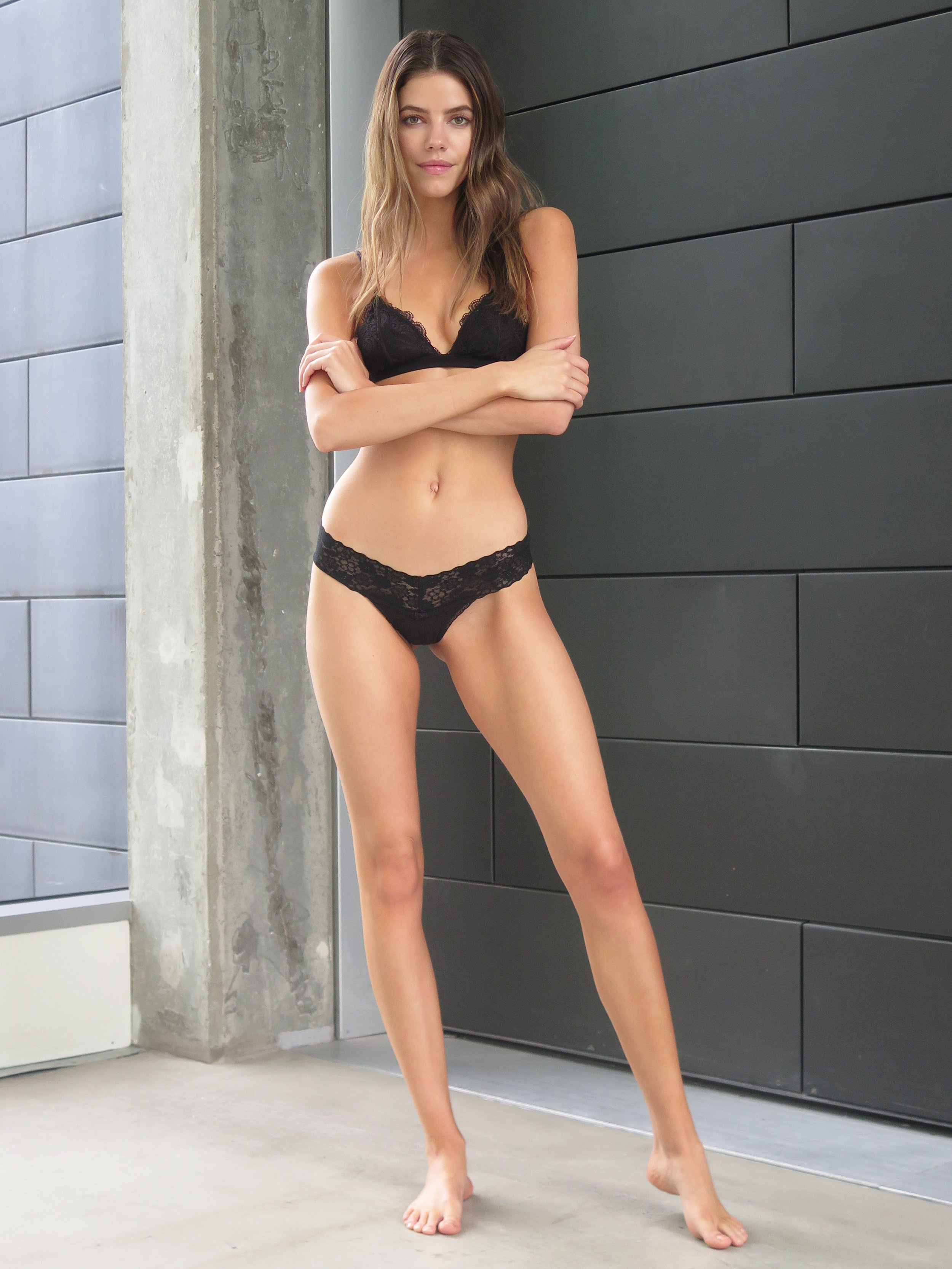 Model Isabelle Bianchi Digitals