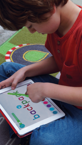 CAPIT is a Phonics Curriculum that covers all Foundational Reading Skills, Explicitly and Systematically. - Children 4-7 & Older Struggling Readers