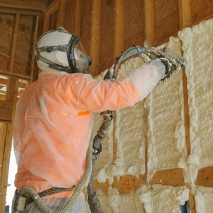 Spray Foam Insulation Kansas City