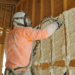 Kansas City Spray Foam Insulation