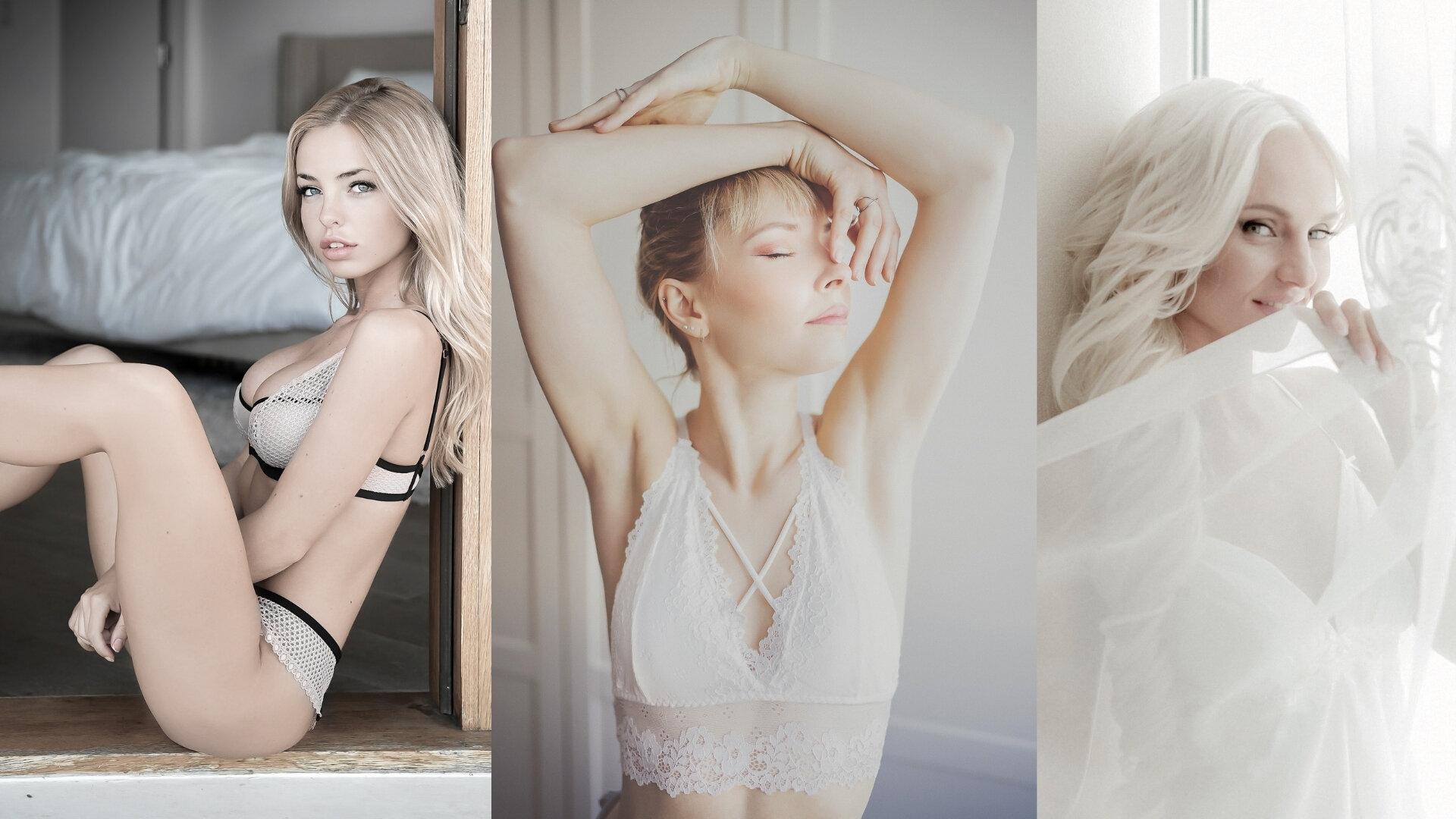 Boudoir Photography Los Angeles