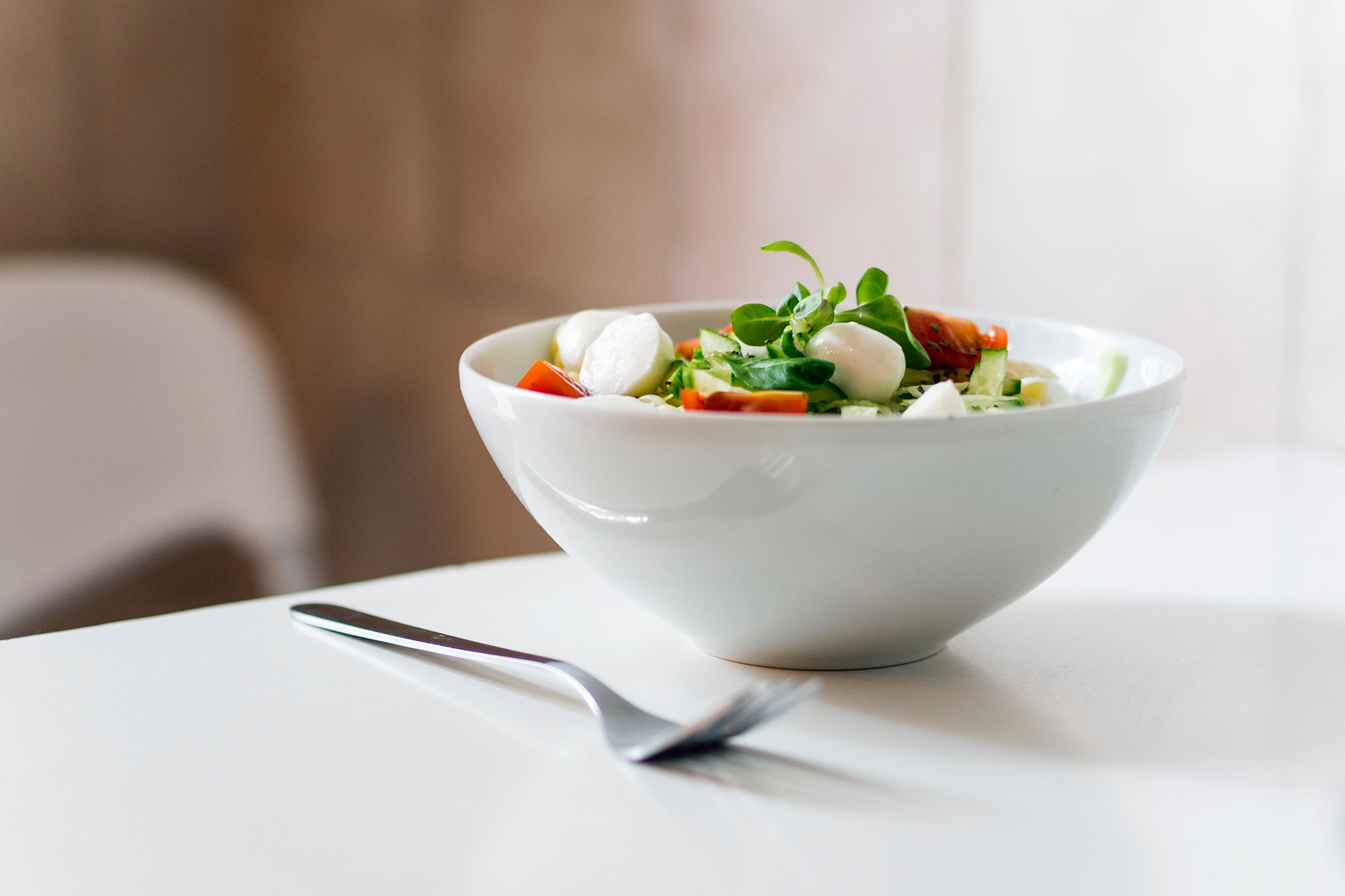 Caesar Salad -