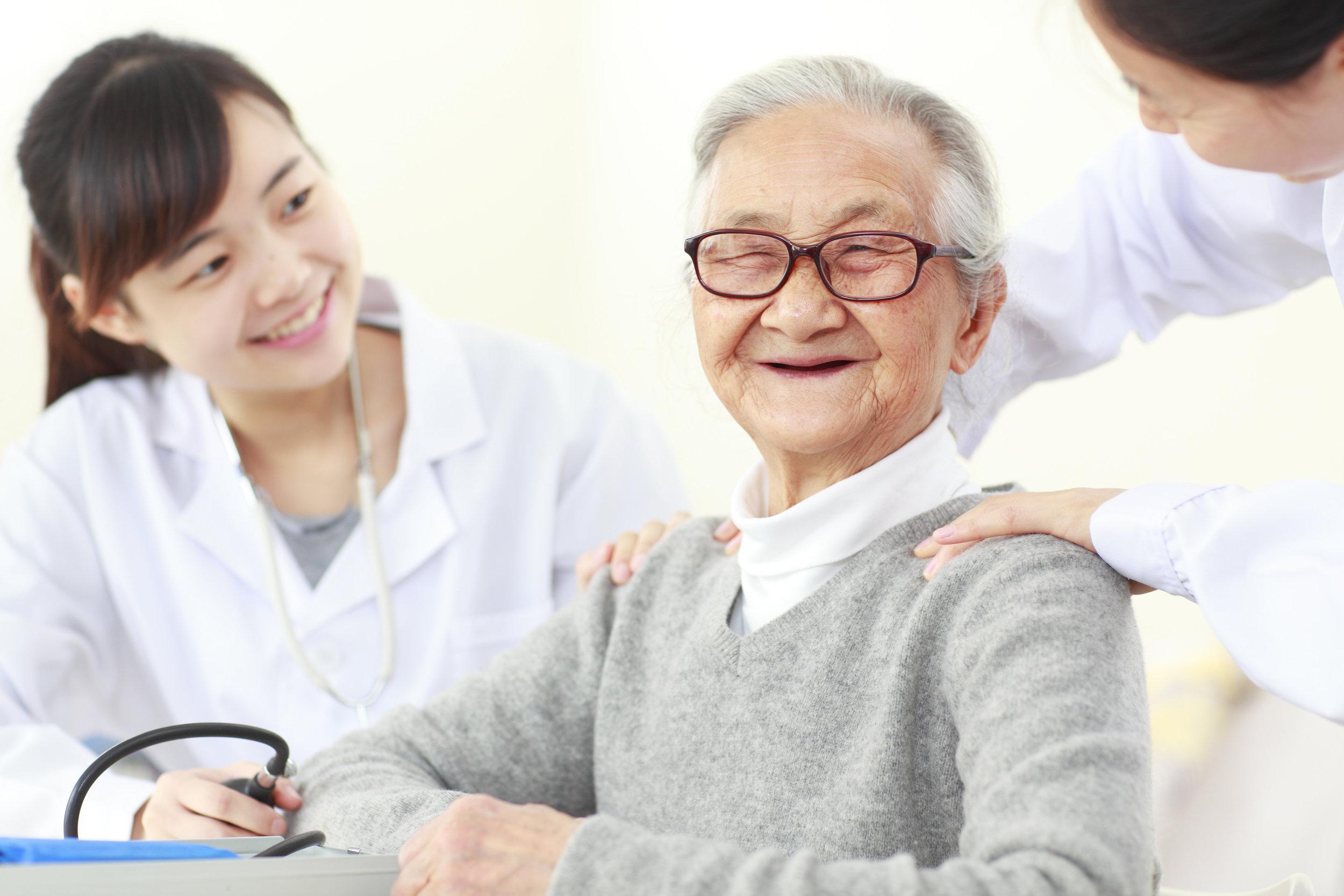 你的選擇 - 使用我們的在線目錄找到適合您的醫生...醫生搜索