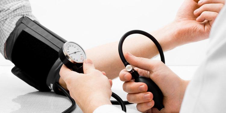 Hypertension 高血壓控制