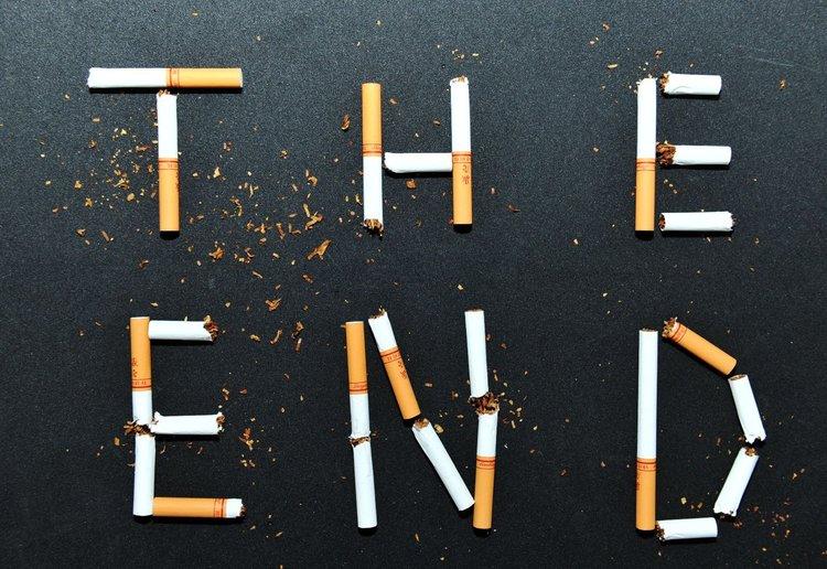 Smoking Cessation 戒菸
