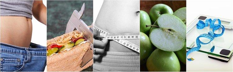 Weight Management 體重管理