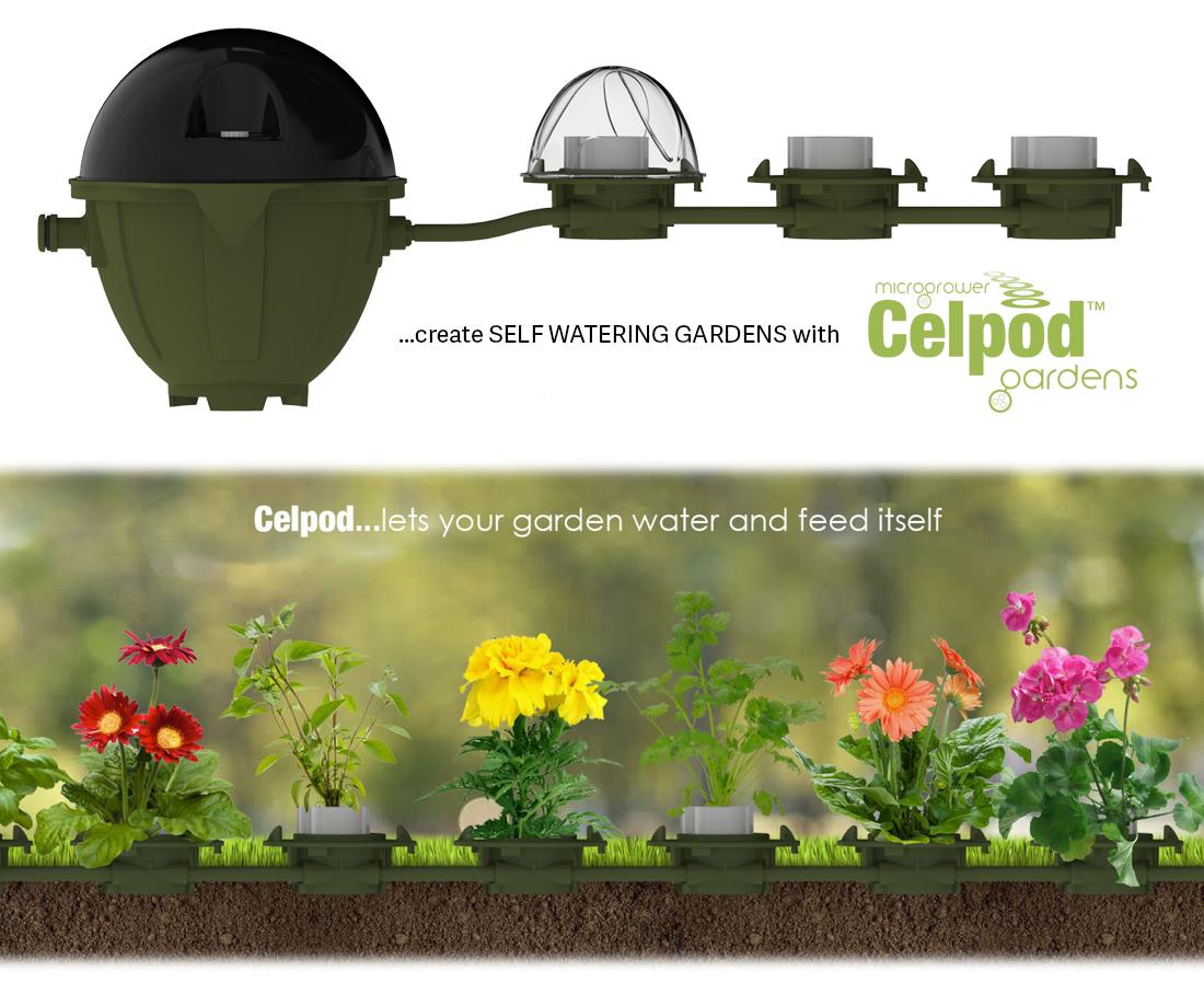 automated garden