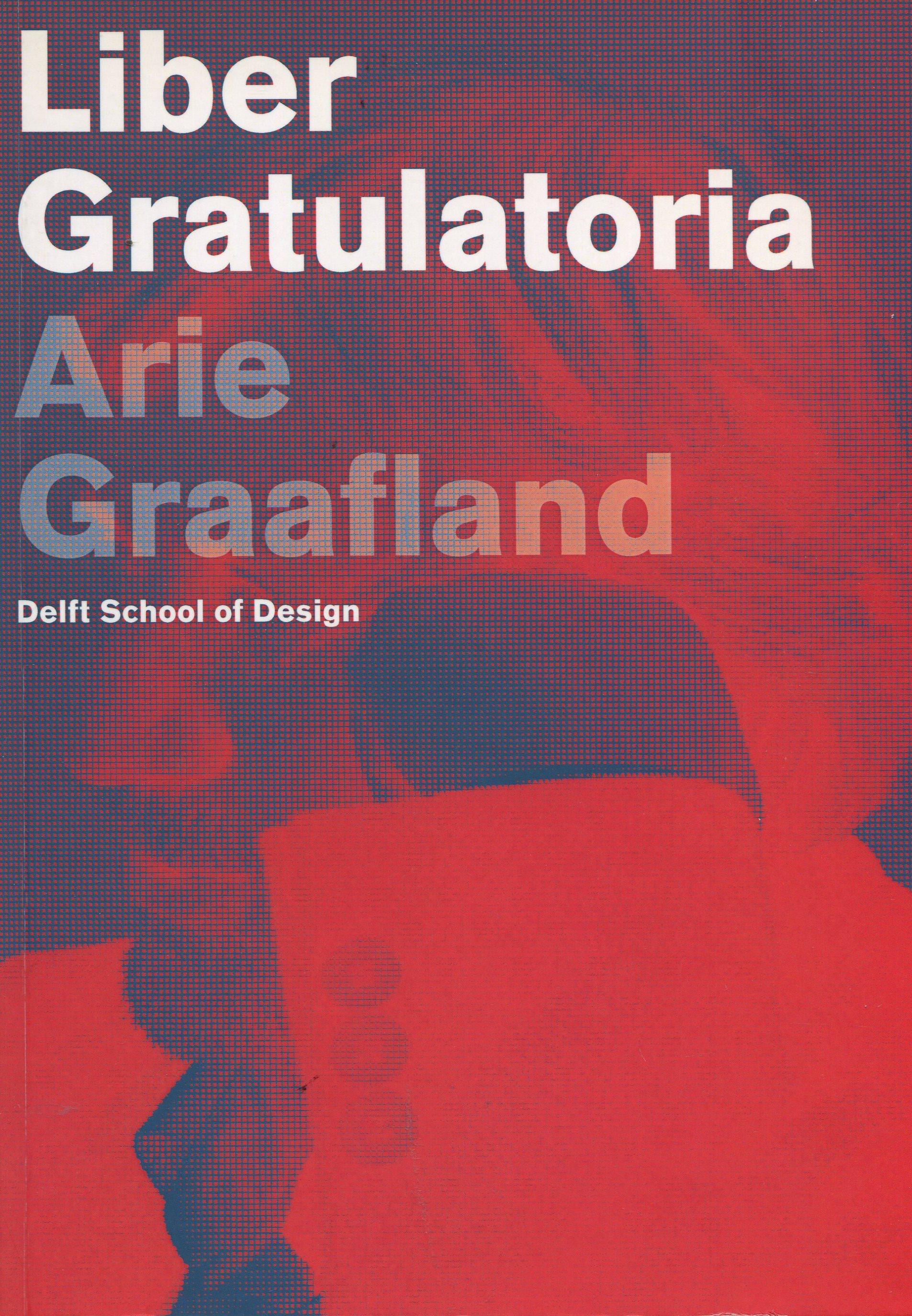 Liber Gratulatoria Arie Graafland.jpg