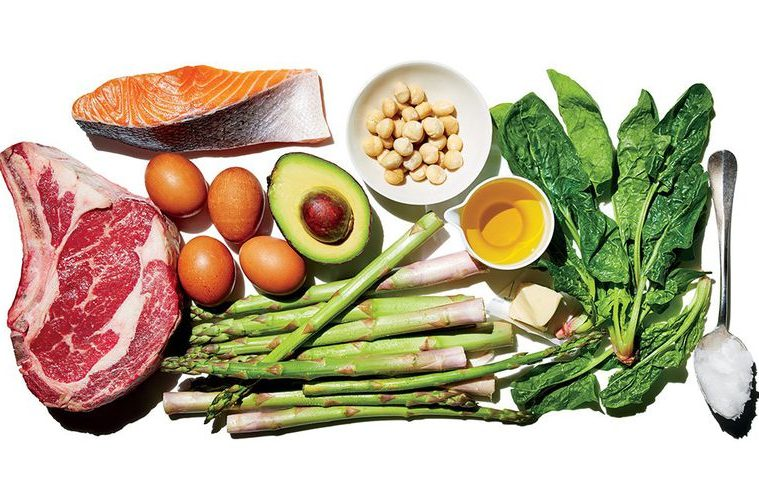 The ketogenic diet: ultimate guide for beginners - The last post you'll ever need to read about the ketogenic diet (AthleticMuscle.net)(Insanely edited by the creator of the site. Original content is saved on my Google Drive.)