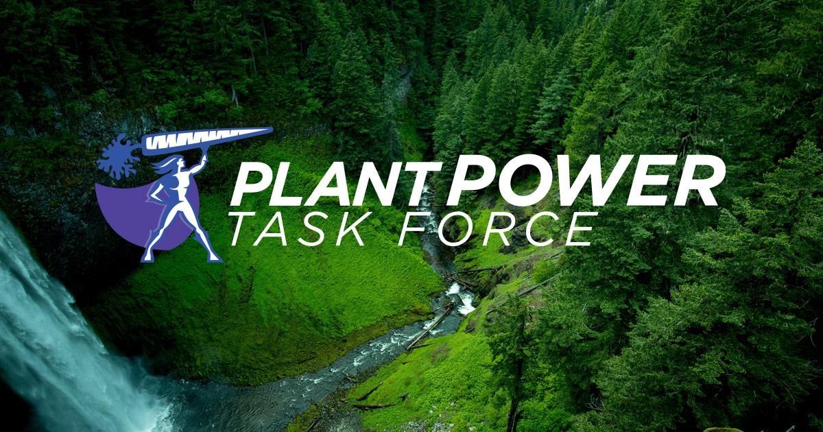 Plant Power Task Force