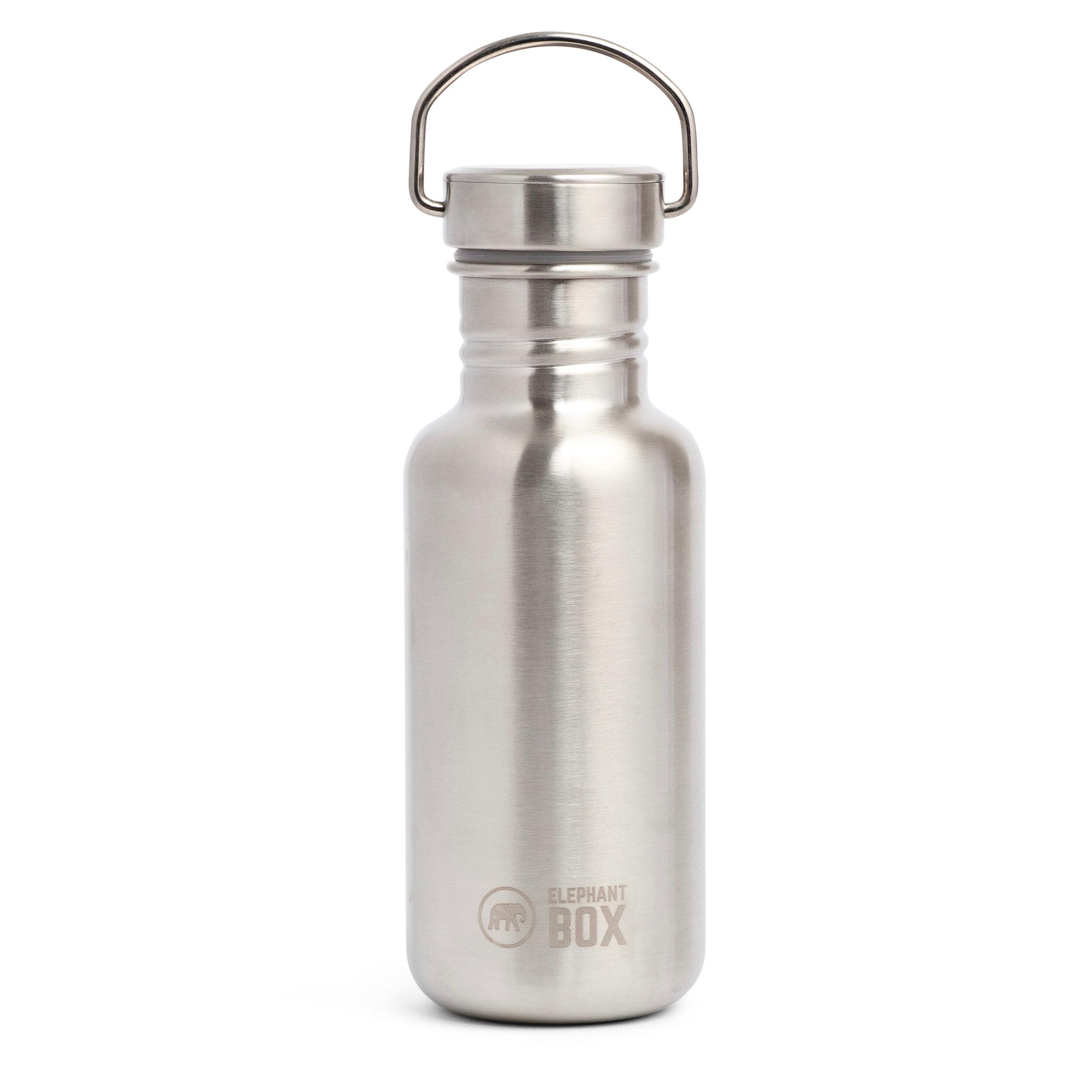 Single-Wall Water Bottle - 500ml / 750ml £18.00/£20.00