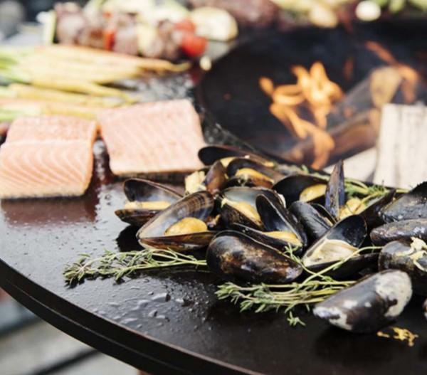 - OFYRAnders koken, genieten en smaakbeleving.