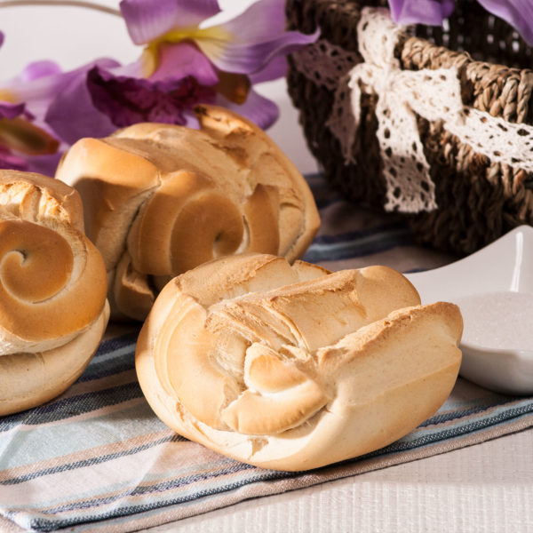 Pane, panini, focacca - Kneed, bak, en neem je zelfgebakken Italiaanse broodjes mee.