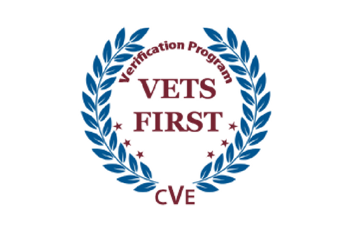 VA CVE - The Vets First Verification Program affords verified firms owned and controlled by Veterans and Service-disabled Veterans the opportunity to compete for VA set asides. During Verification, the Center for Verification and Evaluation (CVE) verifies SDVOSBs/VOSBs according to the tenets found in Title 38 Code of Federal Regulations (CFR) Part 74 that address Veteran eligibility, ownership, and control.