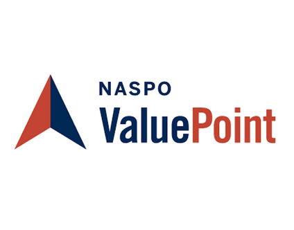 NASPO - NASPO ValuePoint is the nation's largest public cooperative contracting organization.  All of the cooperative contracts are led by one of the 50 states on behalf of the other states.  ValuePoint is a non-profit subsidiary of the National Association of State Procurement Officials to provide states, local governments, public educational entities, etc. with best value contracts to support their important missions.NASPO Valuepoint Agreement in process.